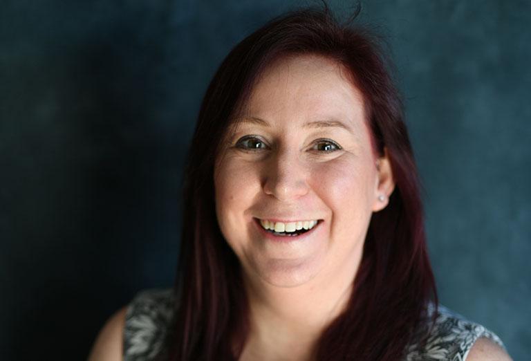 Meet Wendy Harding, our new Fleet Accounts Coordinator
