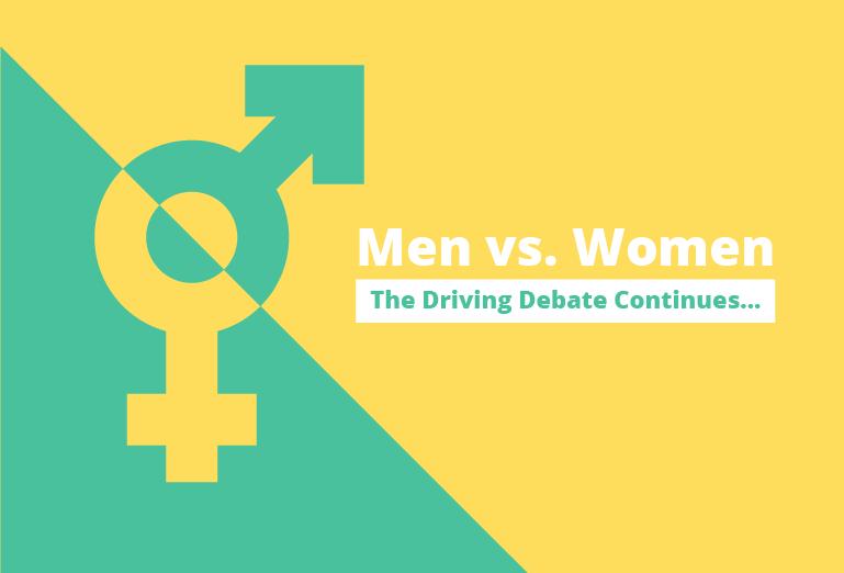 Men vs. Women. The Differences? - YouTube