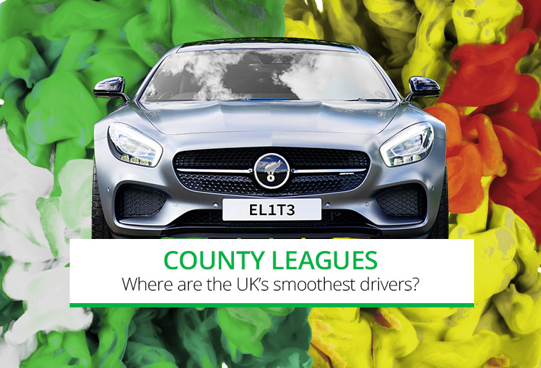 Introducing… County Leagues