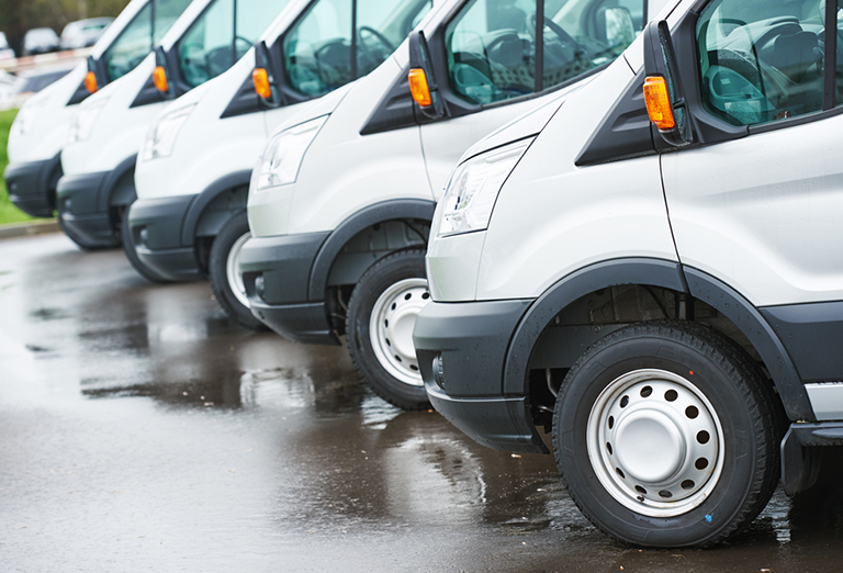 How to reduce your fleet's wear and tear