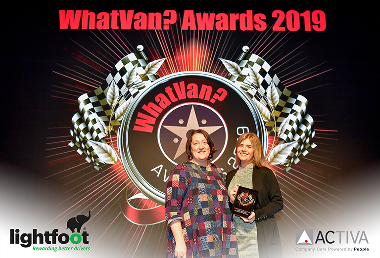 Lightfoot Driver of the Year 2019 - edit