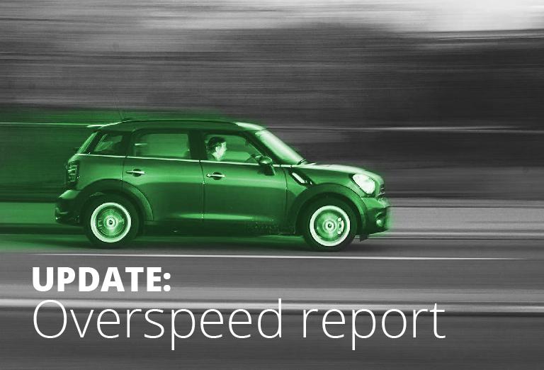 update-overspeeding-report
