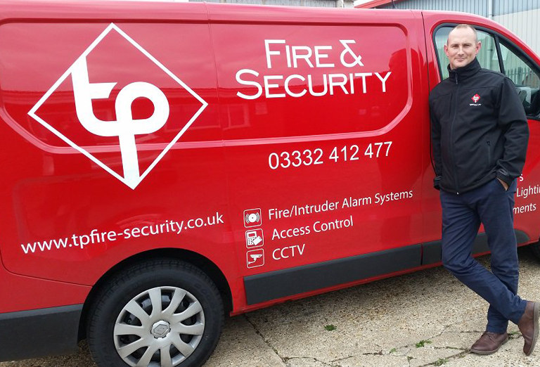 TP Fire & Security