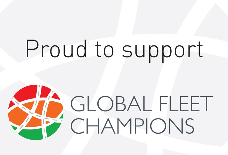 global fleet champions supporter