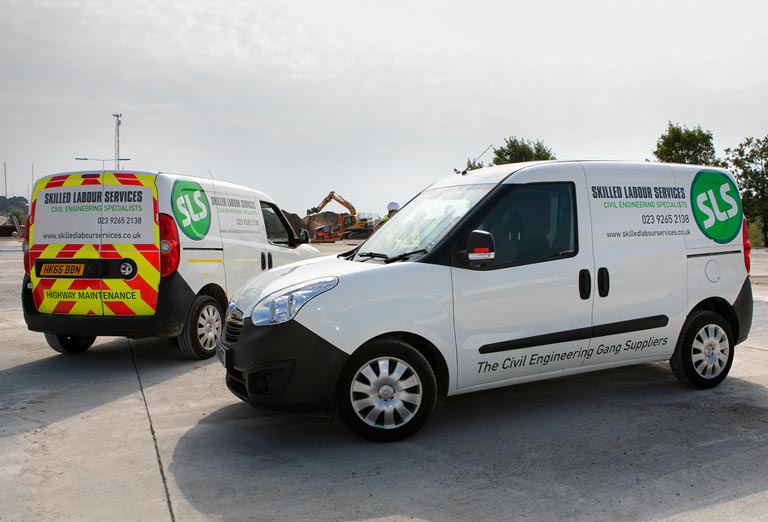 Lightfoot fleet management-and skilled labour services
