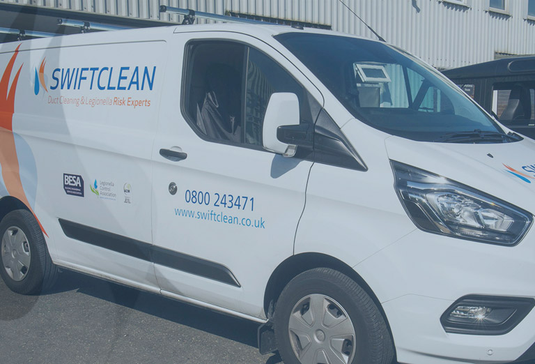 Swiftclean soars with fuel savings of 10%