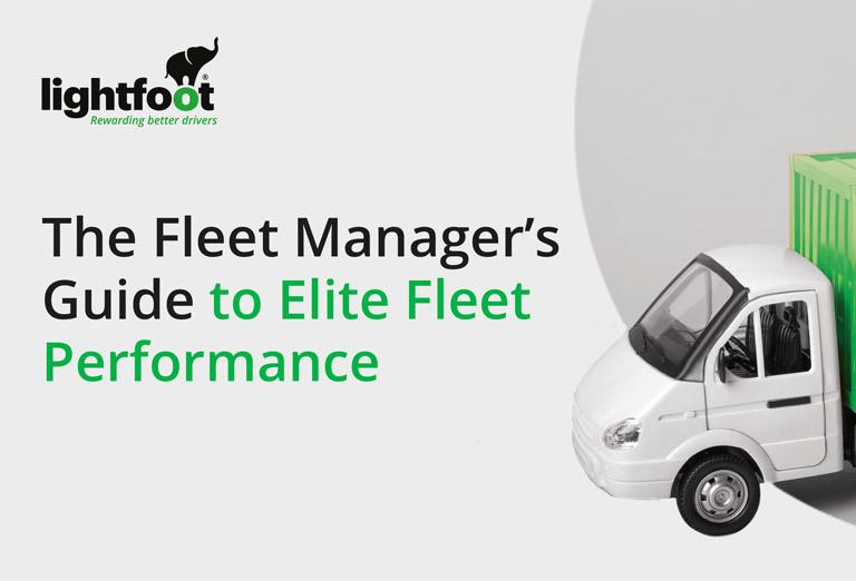 The Fleet Manager's Guide to Elite Fleet Performance